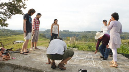 HiperBarrio florece en Filandia, Quindío