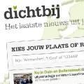 Dichtbij, una red de periodismo hiperlocal sostenible en los Países Bajos