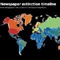 Periodismo: reinventarse o morir