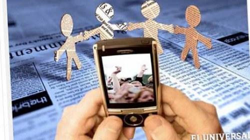 El periodismo ciudadano está transformando la relación entre los medios y sus audiencias