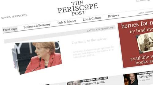 Periscope Post: El Huffington Post británico