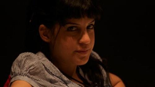 La Revolución en #Túnez tras la mirada de Lina Ben Mhenni