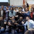 Blogs y periodismo ciudadano en la ceremonia de entrega de los BOBs