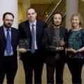 Premios Index on Censorship a la Libertad de Expresión 2009