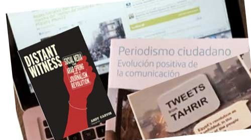 10 libros fundamentales sobre censura, redes sociales y la Primavera Árabe