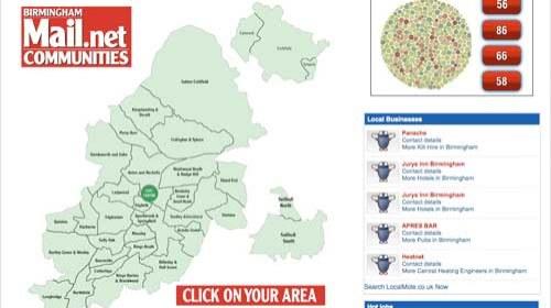 El Trinity Mirror se une a los blogueros locales para ofrecer información hiperlocal