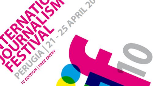 Periodismo profesional y ciudadano se dan cita en el International Journalism Festival