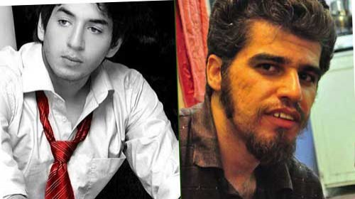La reacción en las redes sociales tras la muerte de Sane Jaleh y Mohammad Mokhtari en Irán