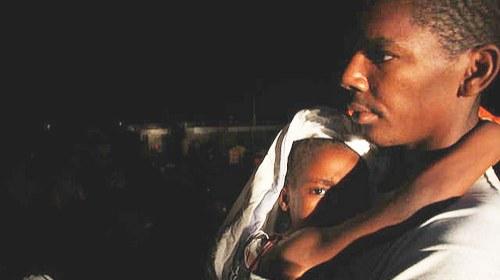 Terremoto en Haiti: Twitter, Facebook y Youtube herramientas para la información y la solidaridad