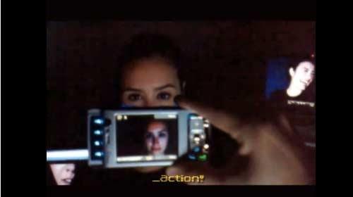El cine hecho con el móvil: Mobile Creativity and Mobile Innovation