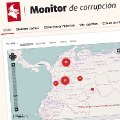 Monitor de Corrupción, localizando las malas conductas políticas en Colombia
