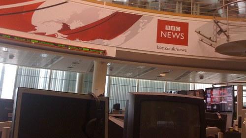 La Red entra en la Redacción: las reflexiones de Kevin Bakhurst de BBC News