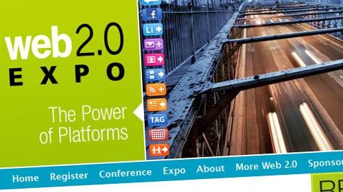 PeriodismoCiudadano.com en la Web 2.0 Expo 2010 de San Francisco