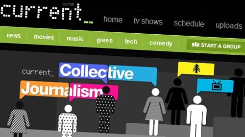 Una mirada hacia el periodismo colaborativo