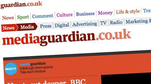 El Guardian crea un equipo para explorar la información multimedia y el crowdsourcing