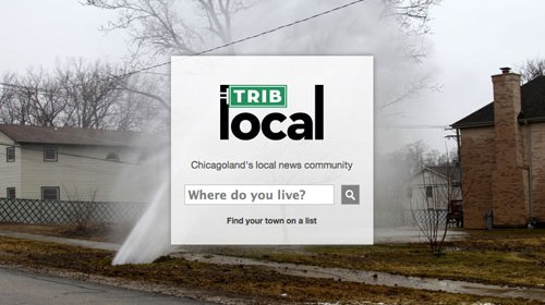 TribLocal programa un taller de periodismo ciudadano