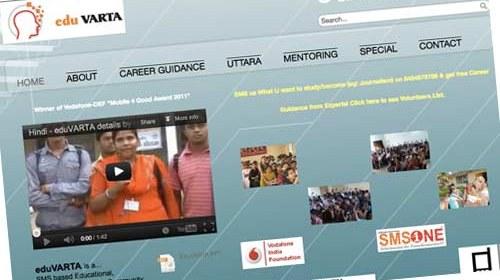 eduVARTA: luchando contra el paro a través del móvil