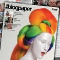 The Blogpaper, un nuevo intento de llevar los blogs al papel