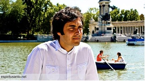 Raúl Jiménez destaca la gran oportunidad que ofrece Internet para la innovación y el periodismo ciudadano