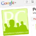 Periodismo Ciudadano ahora también en Google Plus