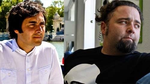 Ícaro Moyano y Raúl Jiménez: Dos visiones frente a la crisis de los medios