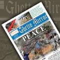 Ghetto Mirror, periodismo ciudadano en los suburbios de Nairobi