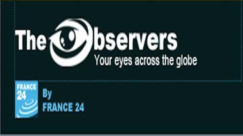 The Observers: La combinación de periodismo ciudadano y profesional a nivel internacional