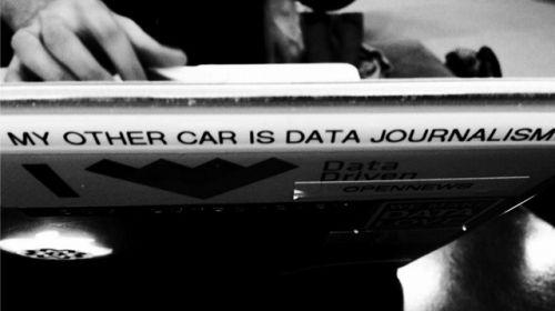 Cómo iniciarse en el periodismo de datos