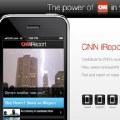 La CNN acerca el periodismo ciudadano a los usuarios del iPhone