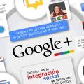 Clases de Periodismo publica una guía de Google+ para periodistas