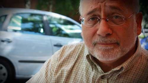 """Roberto Carballo: """"La Universidad no está en absoluto preparada para abordar nuevos retos"""""""