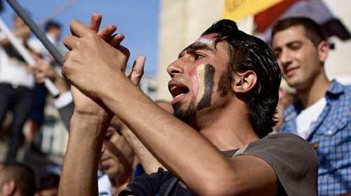 """""""Edición en Combate"""": radiografía de la censura en la Red en 2012"""