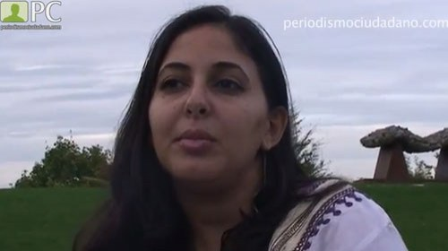 Manal Hassan y la importancia de los Blogueros en Egipto