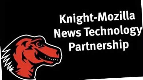 La iniciativa Knight-Mozilla fomentará el debate online con una competición para periodistas