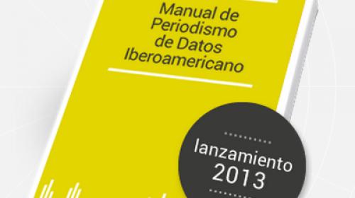 Manual de Periodismo de Datos Iberoamericano