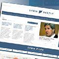 Syria Deeply y el valor de la información contextualizada