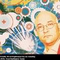 """Clay Shirky y su nuevo libro """"Cognitive Surplus: Creativity and Generosity in a Connected Age"""""""