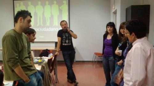 """EAPN: """"Comunicacción para el cambio y la participación social"""""""