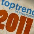 11 tendencias para el periodismo en 2011