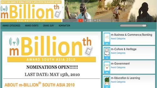 """Digital Empowerment Foundation"": Empoderamiento ciudadano desde India"