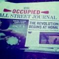 Occupy Wall Street y el control de la información en la era digital