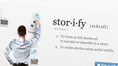 Storify entre los ganadores de los premios Knight-Batten 2011 de innovación periodística
