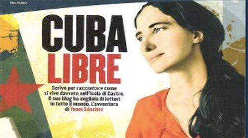 El Gobierno cubano no consigue acallar la voz de Yoani Sánchez