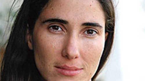 """Yoani Sánchez consigue el premio al Mejor Weblog y pide """"libertad de opinión"""" para Cuba"""