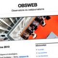 Obsweb, un observatorio del periodismo online en la esfera francófona