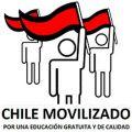Las revueltas de los estudiantes chilenos: Chile Movilizado (1ª parte)