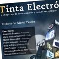 """""""Tinta electrónica"""": periodismo, comunicación y nuevas tecnologías"""