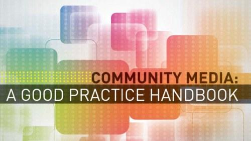 UNESCO publica un manual de buenas prácticas para medios comunitarios