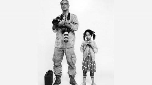"""ADAY.org: Fotografía y Crowdsourcing para mostrar """"Un día en el mundo"""""""