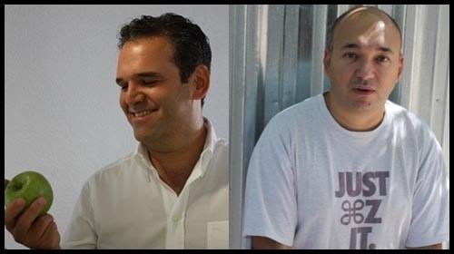 Álvaro Ibañez y Jesús Encinar: Dos visiones frente a la crisis de los medios